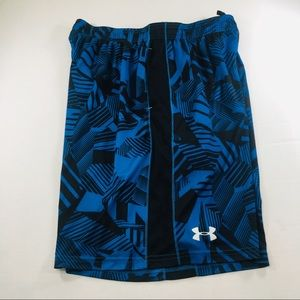 Under Armour Mens Sport Shorts Size Large